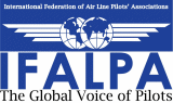 IFALPA - International Federation of Air Line Pilots' Associations